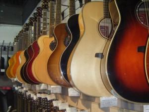 уроки гитары в киеве
