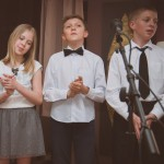 детский ансамбль школа бардов